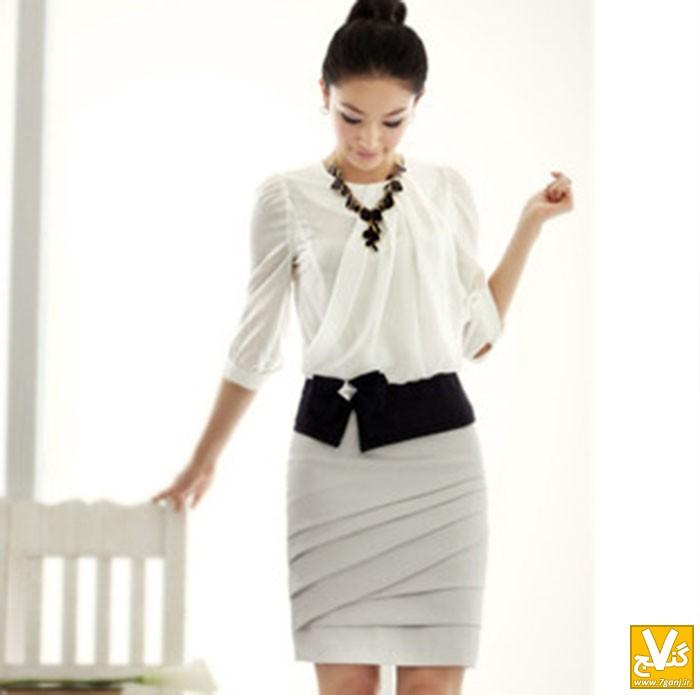 Одежда Для Офиса Женская 2014