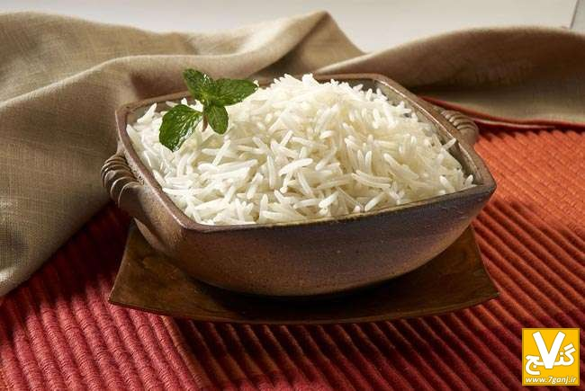 یخت برنج