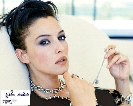 زیباترین و جذاب ترین زنان جهان بر اساس نظرسنجی ها