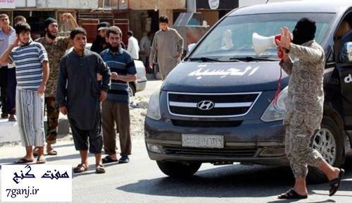 قوانین جدید داعش برای جلوگیری از خروج ساکنان موصل