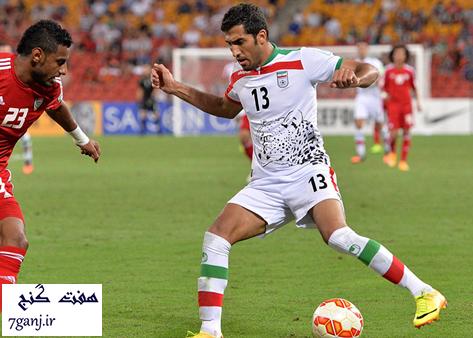باسوادترین بازیکن تیم ملی فوتبال ایران کیست؟