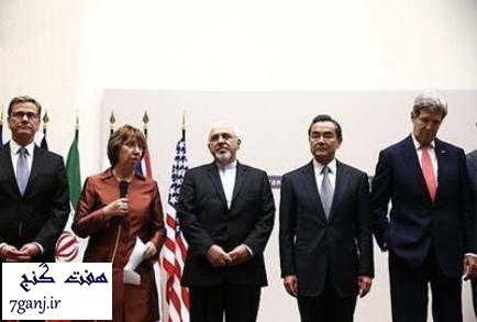 واکنش کشورهای عربی به توافق هستهای ایران