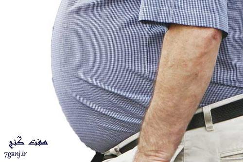عادت های رایجی که باعث اضافه وزن می شوند