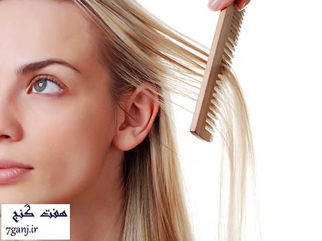 روشهای ضخیم کردن تار مو