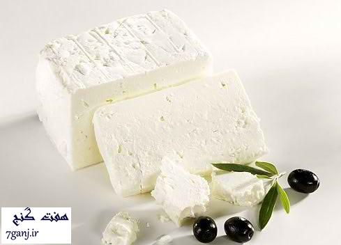 پنیر بخورید تا لاغر شوید !