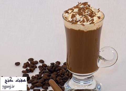 طرز تهیه کرم قهوه ، دسر مجلسی بسیار ساده و خوشمزه