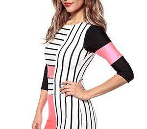 راهنماي انتخاب لباس براي خانمهاي قد كوتاه و ريز اندام