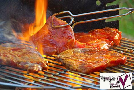 رازهای سرآشپزها برای خوشمزهتر شدن گوشت