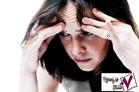 آیا مضطرب هستید؟ / تست روانشناسی