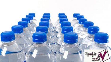 آب معدني