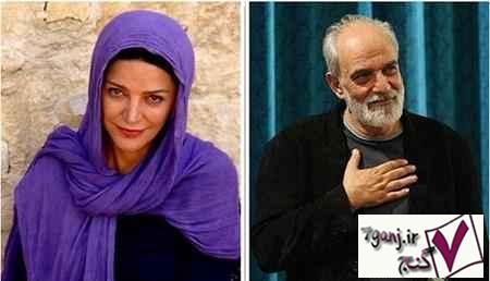طلاق آیدین آغداشلو و شهره آغداشلو
