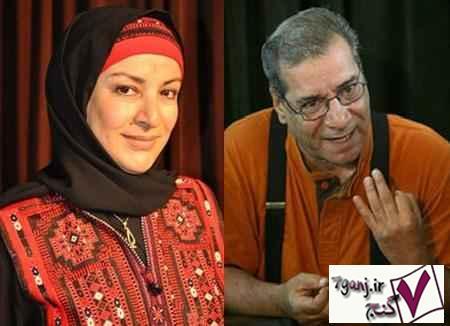 طلاق بازیگران ایرانی