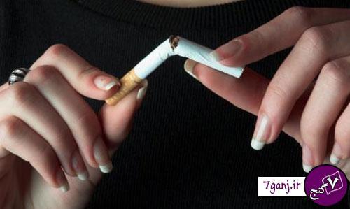کشف جدیدترین روش ترک سیگارتوسط محققان