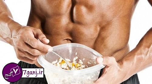 غذاهایی که نباید بعد از تمرین بخورید
