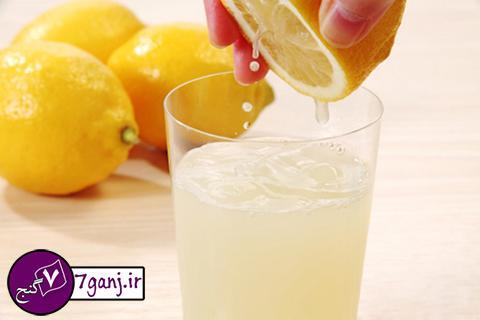 آیا مخلوط آب و لیمو لاغر می کند؟