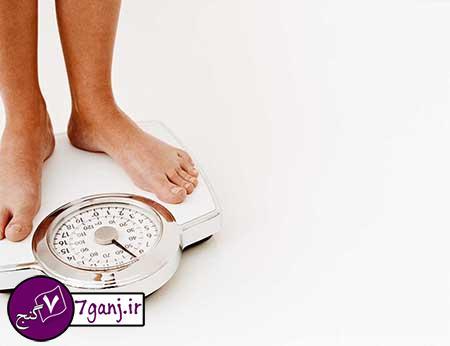 چطور سریع وزن کم کنیم؟