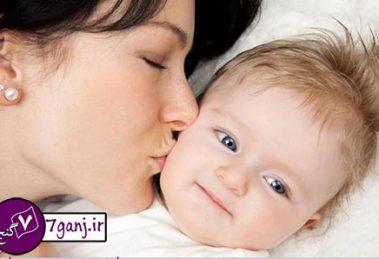 ثواب بيداري مادر براي فرزند چيست؟