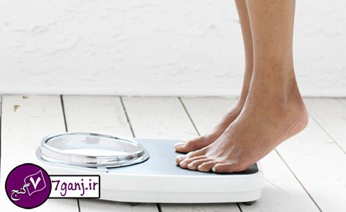 مهمترین نکات در زمان کاهش وزن