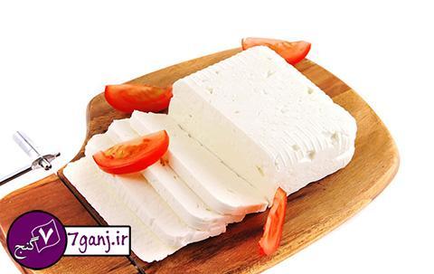 پنیر ؛ مفید یا مضر برای بدن ؟