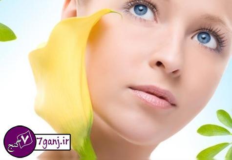 ۵ راه ساده و کم هزینه برای داشتن پوست صاف تنها در چند روز