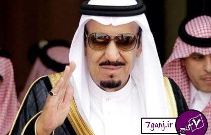 واكنش پادشاه عربستان به فاجعه منا