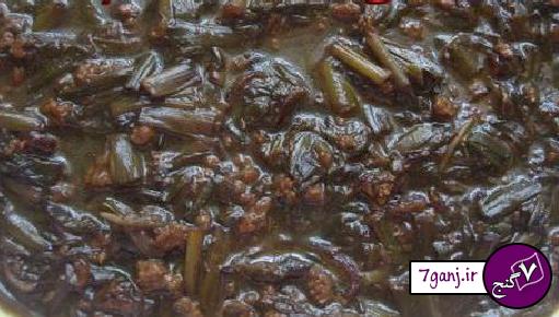 طرز تهیه سورانه ، غذای محلی و محبوب کرمانشاه