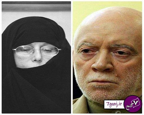 زوج های سیاسی ایران را بشناسید   تصاویر