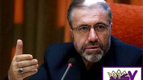 حسین ذوالفقاری معاون امنیتی وزیر کشور