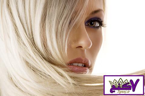 دکلره کردن مو چه عوارضی دارد ؟   راه حلها