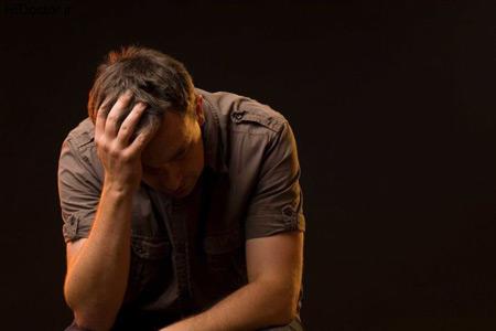 بیماری دلایل علائم افسردگی و افسردگی