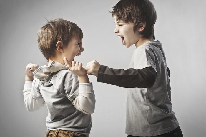 درمان اختلالات رفتاری کودکان