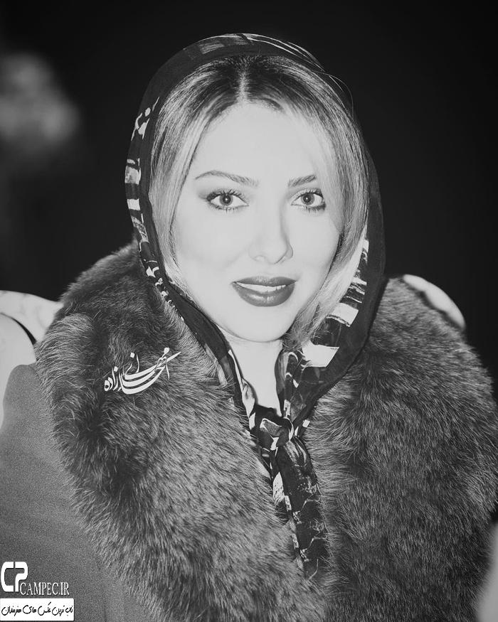 عکس لیلا اوتادی