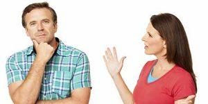 ویژگی های اخلاقی همسر