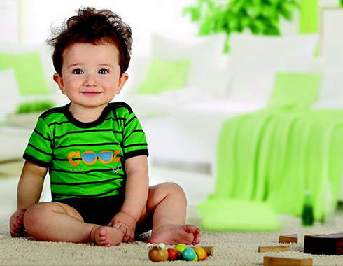 5 نکته برای اینکه نوزاد آرامی داشته باشید
