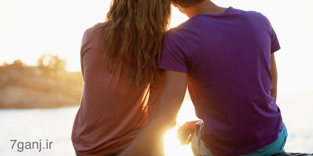 آموزش برقراری رابطه جنسی برای نو عروس ها