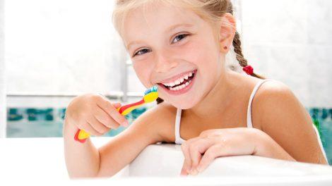 بهداشت دندان