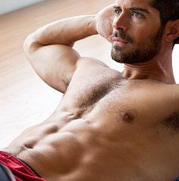 5 اشتباه که شش تکه شدن شکم شما را به تاخیر می اندازند
