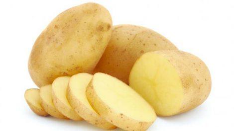 سیب زمینی، خواص و مضرات آن