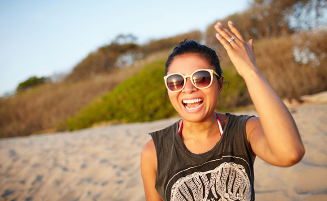 7 راه برای آنکه خودتان را دوست بدارید