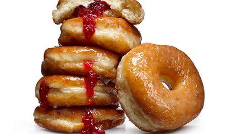 5 تا از بزرگترین اشتباهات تغذیه