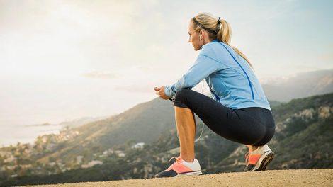 رکود در برنامه ی ورزشی چه عواقبی دارد؟
