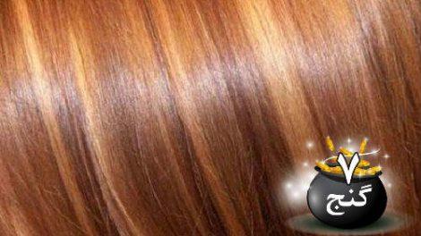 چگونگی مراقبت از مو قبل از خواب