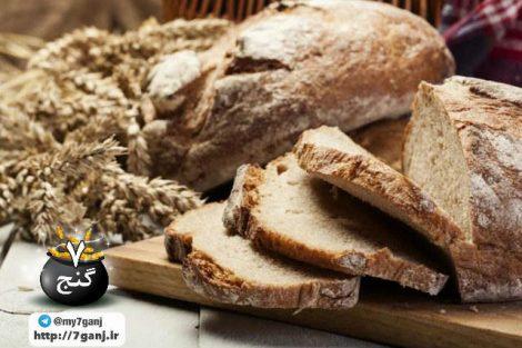 راهکارهایی برای کاهش مقدار کربوهیدرات در رژیم غذایی