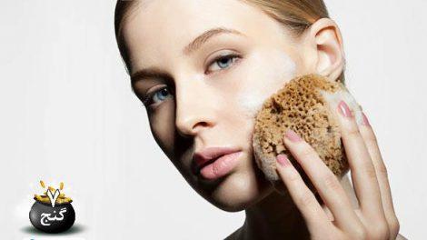 7 راه ساده برای آبرسانی پوست