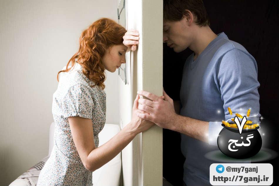 بهبود ازدواج و زندگی زناشویی