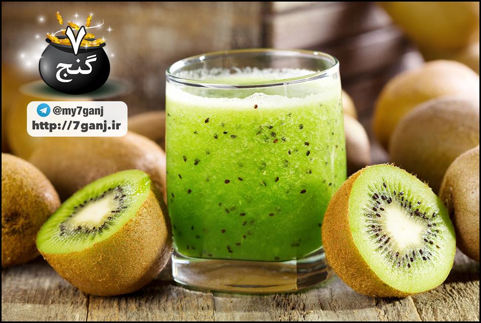 میوه کیوی