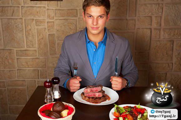 مصرف پروتئین، فواید و مضرات آن