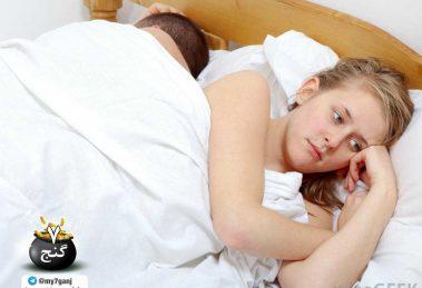 5 واکنش عجیب بدن زنان به روابط جنسی