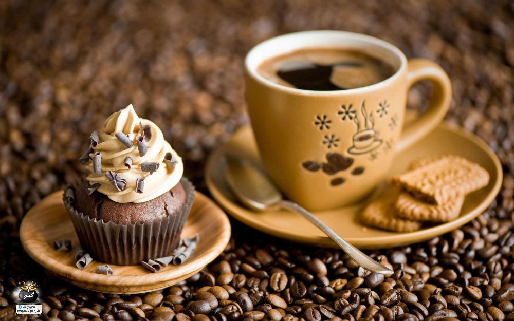 قهوه و کافئین