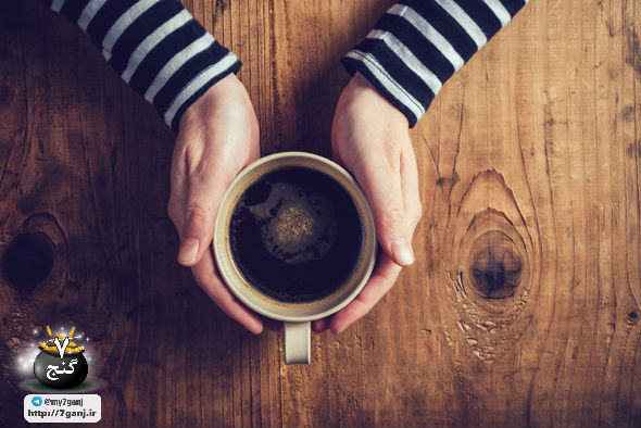 درباره قهوه و فواید و خواص قهوه